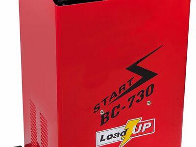 Load-Up Acculader BC730 21A 12/24v