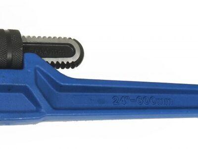 Pijpen/Buizen Tang 24''-600mm